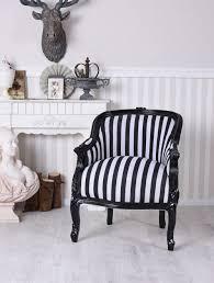 Barock Esszimmer Ebay Barock Sessel Luxus Bergere Streifen Stuhl Rokoko Ohrensessel