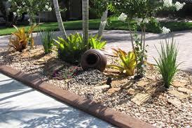 Decorative Rock Landscaping