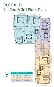 800 sq ft 800 sq ft 2 bhk 2t apartment for sale in eden group belvedere