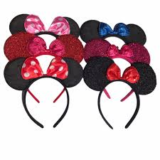 popular minnie mouse accessories buy cheap minnie mouse