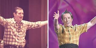 ted does ed grimley better than ed grimley does ed grimley