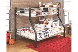 Bunk Beds Kids Sleep Is A Parents Dream Ashley Furniture HomeStore - Ashley furniture fresno ca