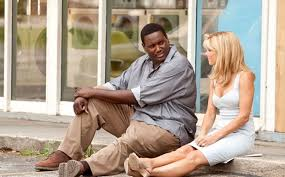 The Blind Side Of Love The Real Facts From Behind The Scenes Of The Blind Side Worldation