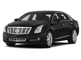 2014 cadillac xts sedan used 2014 cadillac xts for sale roswell nm