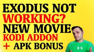 new movie addon now on kodi apk bonus hd movies youtube