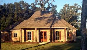 Southern Style Home Floor Plans Southern Style House Plans Plan 91 138