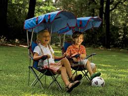 Kids Patio Umbrella A Little Slice Of Shade For Outdoor Loving Kids Outdoor Patio Ideas