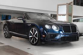 bentley phantom coupe new 2017 bentley continental gtc v8 s mulliner convertible in