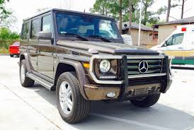 2016 Mercedes Benz G Class G550 Suv Full Review Exhaust Start