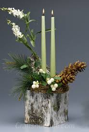 Make Your Own Christmas Centerpiece - best 25 christmas centerpieces with candles ideas on pinterest