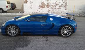 bugatti veyron sedan bugatti veyron gt in plano texas 75023