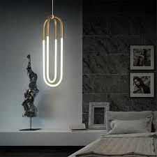 Led Pendant Lighting Buy Modern Novelty Pendant Light Nordic Style Hanging Light