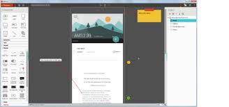 ui design tools 15 ux and ui tools for designers mockplus