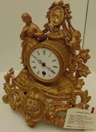 Mantel Clocks Antique Clocks For Sale