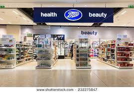 shop boots chemist october 15 2014 branch stock photo 232275847