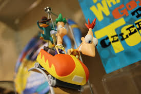 phineas and ferb flickr