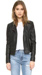 cupcakes and cashmere sid vegan leather moto jacket shopbop