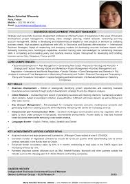 resume core competencies examples cover letter resume examples format format resume examples resume cover letter resume examples international resume template sample of for business development project manager core competenciesresume