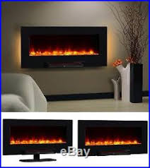 Electric Fireplace Heater Insert Wall Mount Electric Fireplace Heater Insert 36 Infrared Standing