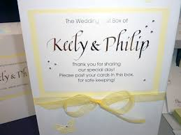 wedding gift next wedding card post box next day delivery fresh inspired by script