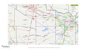 wt waggoner ranch map what are the gas prospects for waggoner ranch