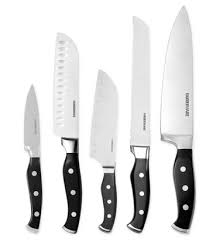 Farberware Kitchen Knives Farberware 5 Forged Knife Set For 28 95 Shipped Normally 73