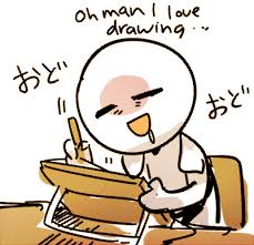 Artist Meme - k009 comics artist meme
