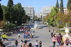 athens u2013 syntagma plaka and the acropolis museum u2013 thisawayz and