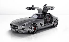 mercedes sls amg edition mercedes sls edition to debut at la auto autoguide