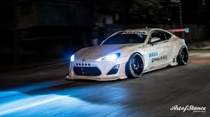 subaru brz r8 body kit what is your favorite body kit on a car cars