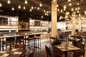 Kitchen And Table La Contrada Union Fare Super Power Bodega Pizza Bing Kitchen