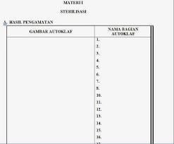 format laporan praktikum kumpulan ilmu dunia kus format penulisan buku laporan praktikum