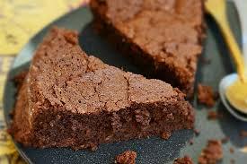 cuisiner des gateaux fondant au chocolat au thermomix cookomix