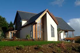 what is an a frame house timber frame houses timber framed buildings frame uk