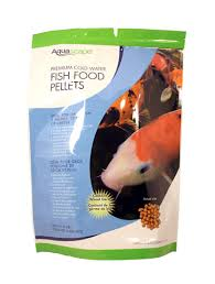 Aquascape Fish Aquascape Fish Foods