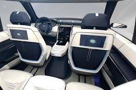The Beast Car Interior Windshield Navigation May Become A Reality By 2016 U2013 Augmented