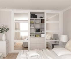Sliding Door Bedroom Wardrobe Designs Bedroom Furniture Space Saving Wardrobe Closet Wardrobe Sliding