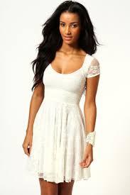 39 best white dress images on pinterest little white dresses