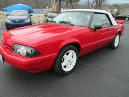 1993 mustang hatchback for sale 1993 ford mustang for sale carsforsale com