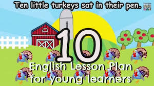 thanksgiving lesson plan with for esl efl teachers