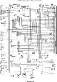 2000 lesabre wiring diagram wiring diagrams