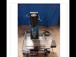 table top cnc mill benchtop cnc milling machine for sale youtube