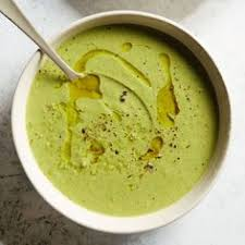 rachael ray roasted broccoli roasted broccoli soup with lemon parm recipe broccoli soup
