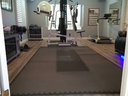 Home Gym by Comparing The Best Home Gym Mats