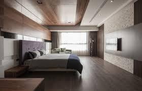 chambre à coucher blanche design interieur chambre coucher blanche sol parquet bois