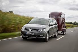 that u0027s so 2016 volkswagen 2016 volkswagen sharan gets 2 0 tdi 184 ps with 7 speed dsg and
