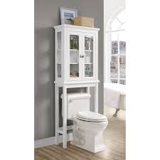 silverwood products leighton bathroom collection 3 tier spacesaver