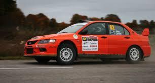 subaru evo 9 mitsubishi lancer evolution ix group n rally car 2008