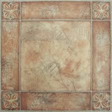 self adhesive vinyl floor tile the gold smith