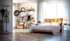 Cheap Rustic Furniture Bedroom Stunning Industrial Bedroom Design Ideas For Perfect
